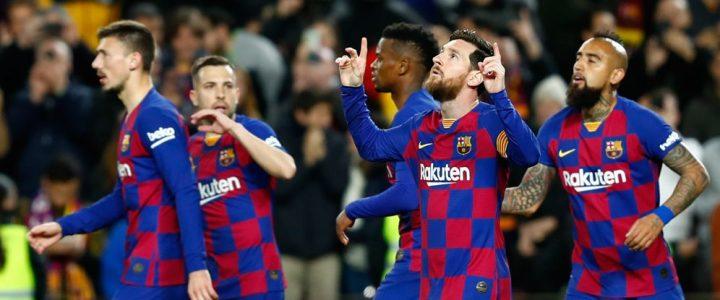 Barcelona Telah Mengalami Musim Yang Terburuk Setelah 19 Tahun Ini