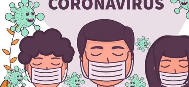 6 Hal Yang Saat Ini Harus Dijalani Jika Mengalami Gejala Virus Corona