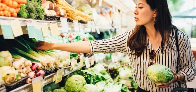 Cara Mudah Untuk Berbelanja Dan Menyetok Makanan Saat Memasuki Bulan Ramadhan