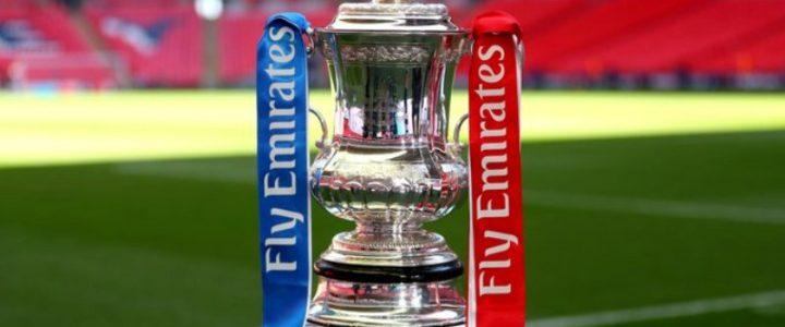 Ajang Piala FA Akan Mulai Digelar kembali, Pada Tanggal 27 Juni