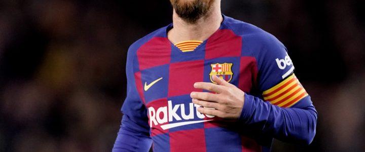 Lionel Messi Menjadi Salah Satu Pemain Pertama Yang Menderita Di Timnas