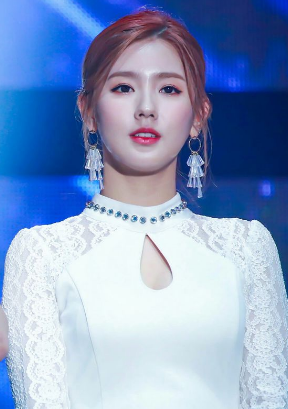 Profil & Fakta Miyeon (미연) (G)I-DLE