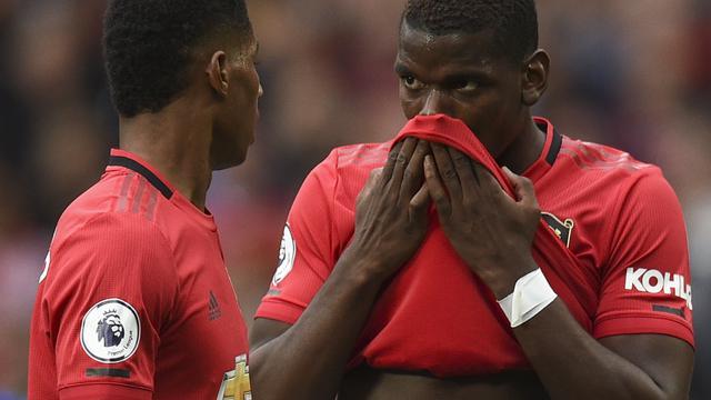 Marcus Rashford Dan Paul Pogba Jadi Pemain Kunci Kesuksesan Manchester United