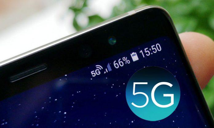 Permasalah Pada Jaringan 5G Yang Gagal Di Rilis