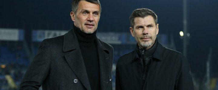 AC Milan Telah Memecat Direktur Zvonimir Boban